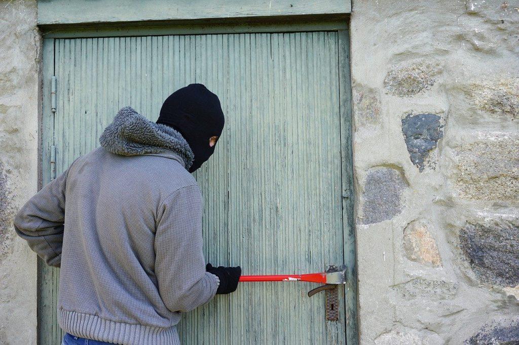 burglary statistics