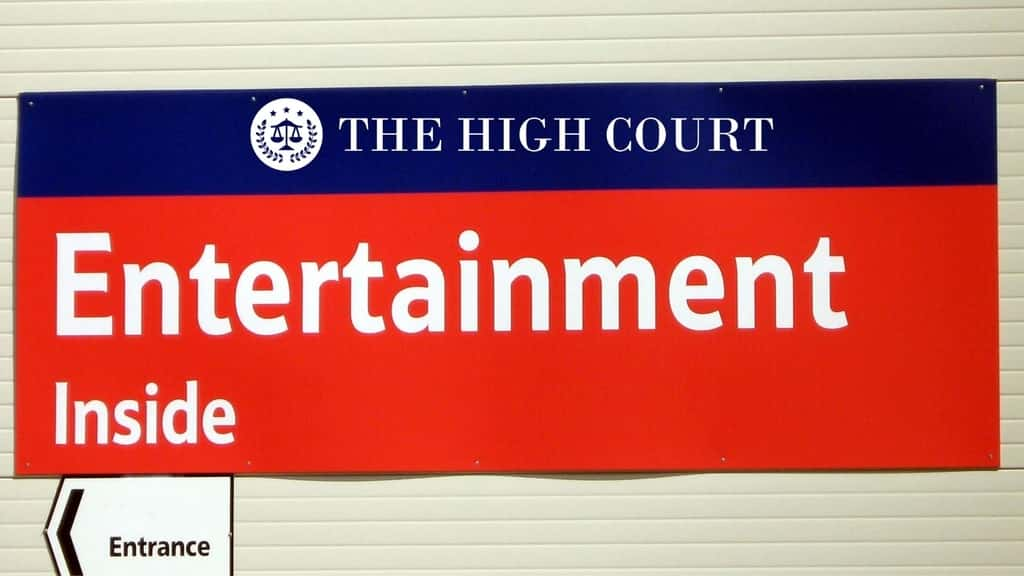 entertainment law jobs